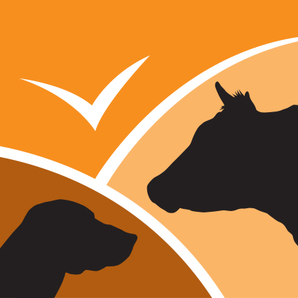 Veterinary Christian Fellowship Logo
